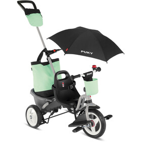 Puky Ceety Comfort Triciclo Bambino, grigio